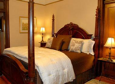 The Bellevue Bed and Breakfast