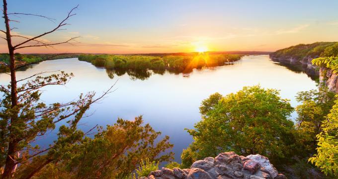 18 Best Missouri Weekend Getaways