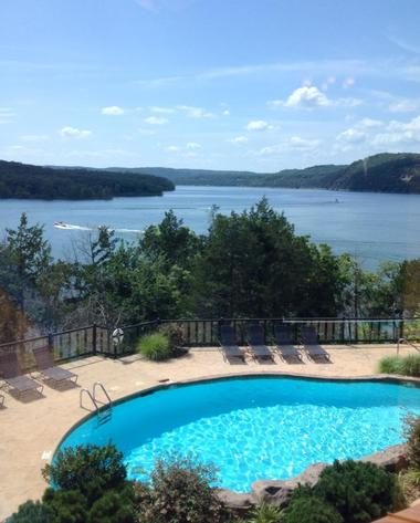 Stonewater Cove Resort & Spa - 3 hours 40 minutes from Kansas City, MO
