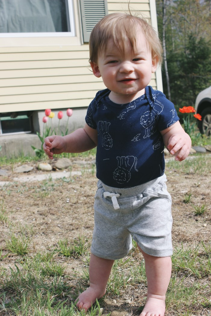 Little Baby Basics Collection with Carter's