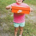 EasyKicks Shoe Subscription Service with Nike