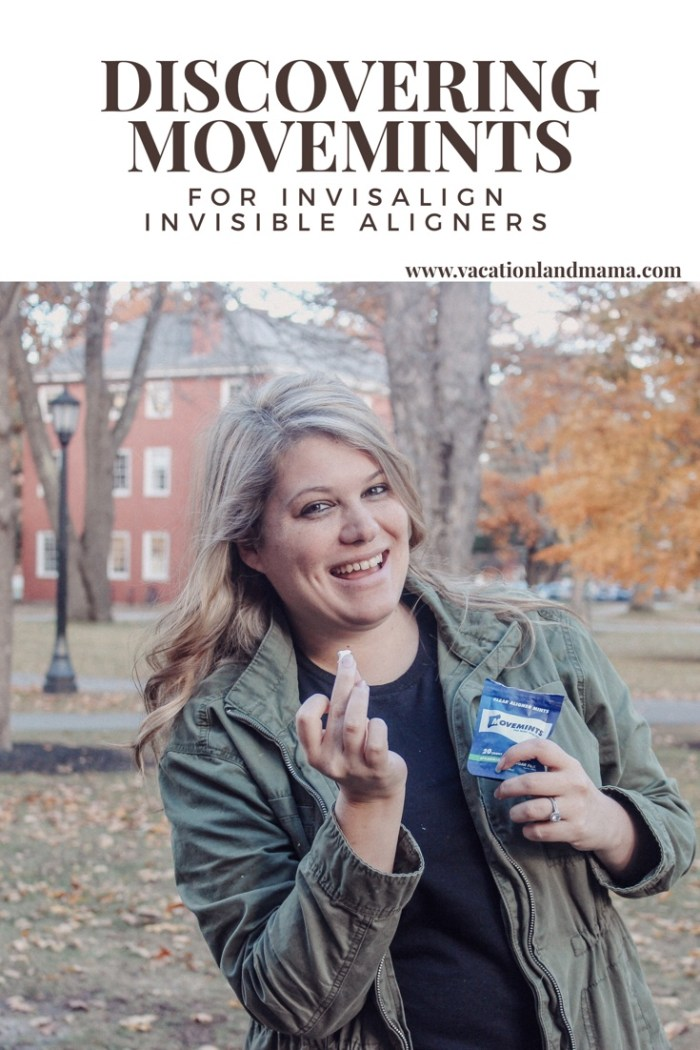 Discovering Movemints for Invisalign