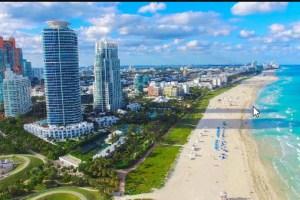 Travel to Miami Beach Florida