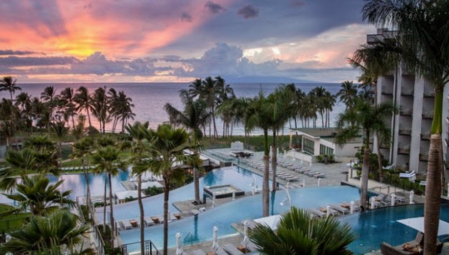 Andaz-Maui-Hawaii-Honeymoon-Packages-1