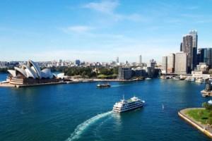 Sydney-australia-vacations