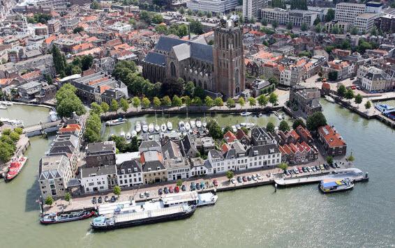 Amazing-Dordrecht-Netherlands