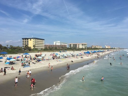 Beaches-Near-Orlando-in-Florida