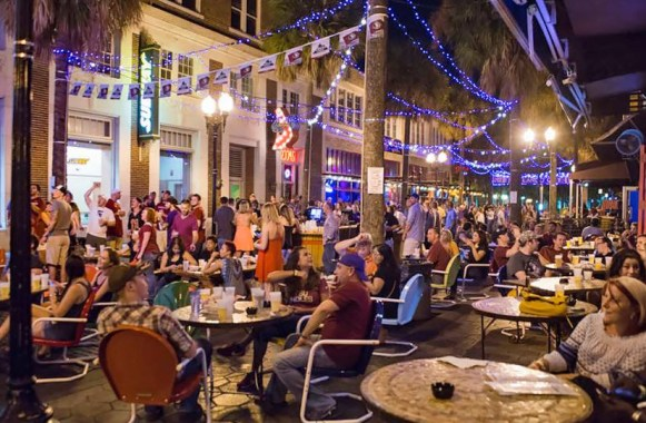 Best-Places-To-Go-To-In-Orlando-Wall-street-plaza