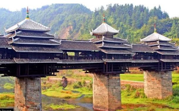 Chengyang-Bridge-China