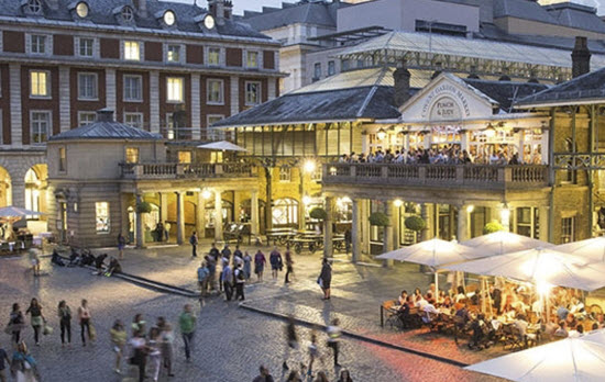 Best-City-Parks-in- The-World-Coven-Garden-London
