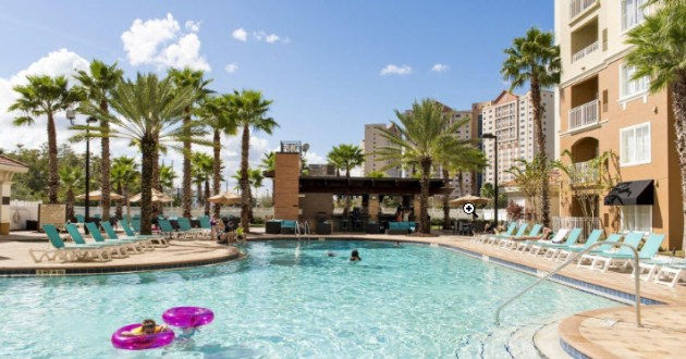 Resorts-Near-Universal-Studios-Orlando-Florida