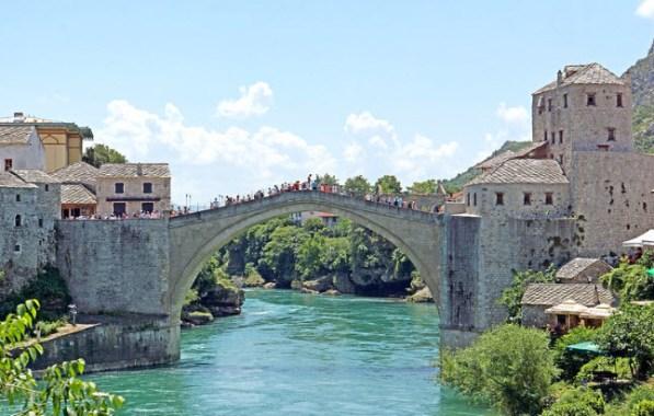 Stari-Most-Bridge-Bosnia-Herzegovina