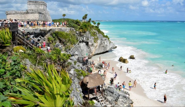 What-To-Do-In-Playa-Del-Carmen-Mexico-Tulum
