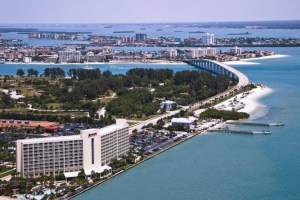 Clearwater-Beach-Marriott-Suites-On-Sand-Key-Florida