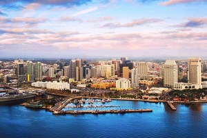 About San Diego California