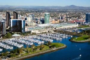San Diego Convention Center California