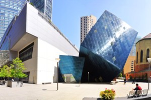 Culture of San Francisco - The Contemporary Jewish Museum