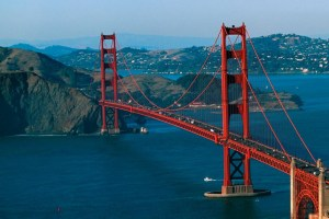 Free Things To Do in San Francisco - Golden Gate Bridge