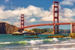 Sights In San Francisco To See
