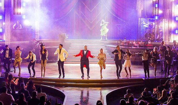 Best Shows In Vegas