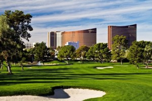 Facts of Las Vegas for Golfer