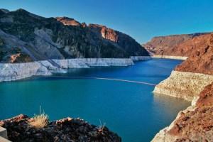 Lake Mead Las Vegas