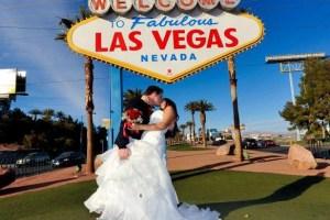 Planning A Wedding In Vegas