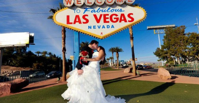 Planning A Wedding In Vegas