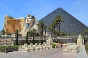 Tourist Attractions Of Las Vegas