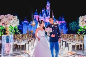 Disney Weddings Show
