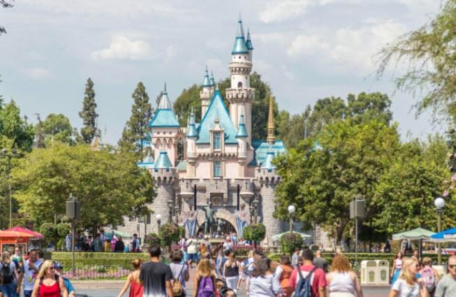 Disneyland Vacation Planning