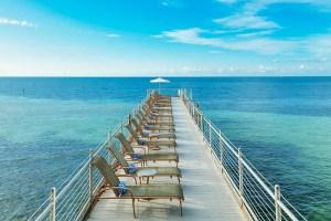 Southernmost Beach Resort in Florida keys