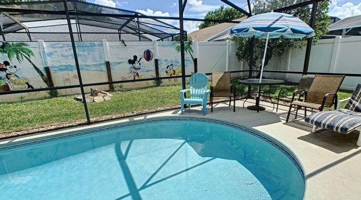 My Mickey Home Orlando Florida