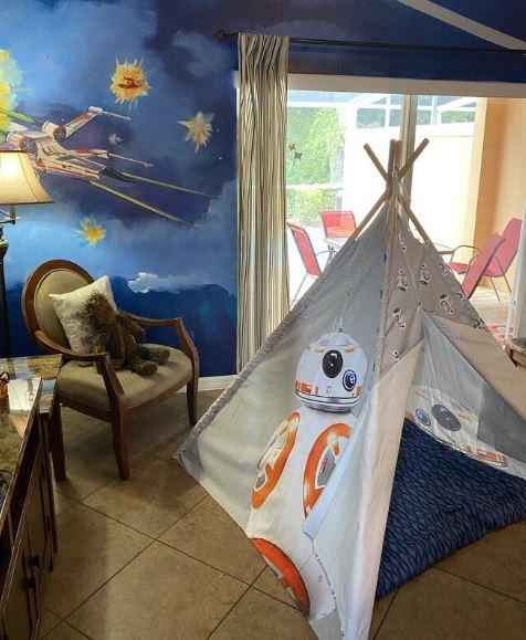 Orlando Florida Holiday Villas