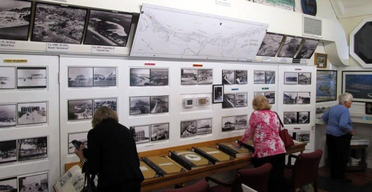 Gulf Beaches Historical Museum st Pete