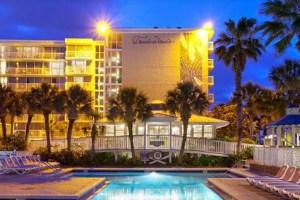 St Pete Beach Tradewinds Island Resort