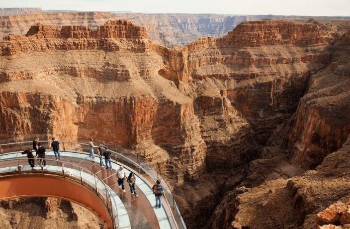 Tour to Grand Canyon