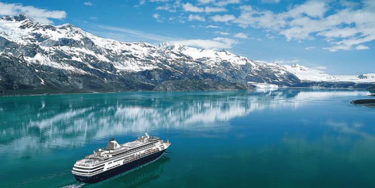 alaska glacier bay national park