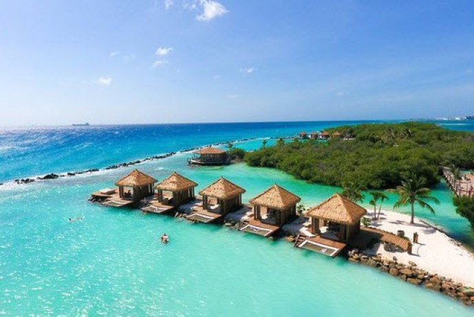 Best Island in the Caribbean for Families - Aruba
