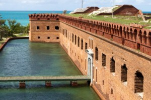 Dry Tortugas National Park - Fun Things to Do in Florida