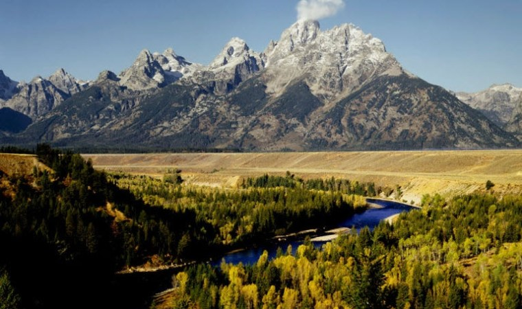 Lodging Near United States National Parks - Grand Teton and Yellowstone National Park