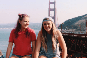 Best Destinations for Girl Trips in San Francisco