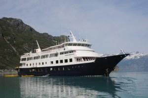 Best Small Boat Cruise Alaska