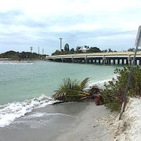Update: Blind Pass Beach Erosion & Re-dredging Of Blind Pass