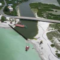 Blind Pass Dredging Begins In February