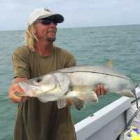 Fingers O'Bannon Invitational Memorial Snook Tournament
