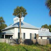 Boca Grande's Historic Quarantine House