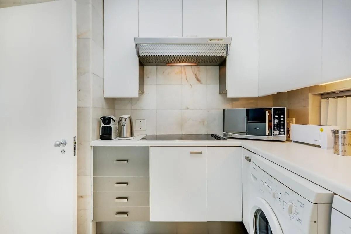 Kalimera Clifton apartment 4