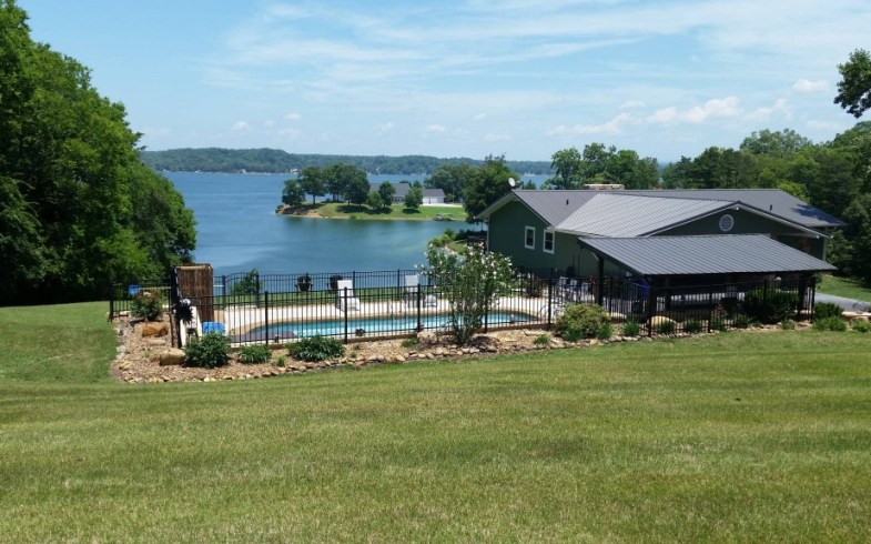 Douglas Lake Vacations – Sunset Cove