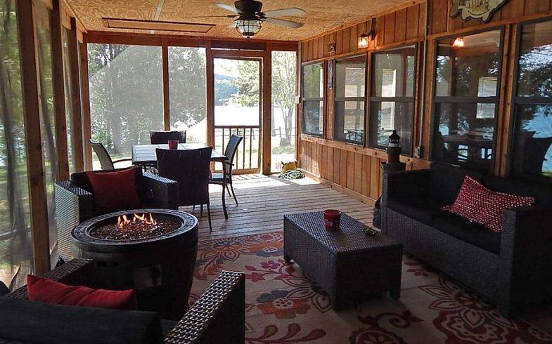 Douglas Lake Vacations – Papaw's Place